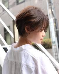 波留の髪型特集清潔感溢れる爽やか美人になるためのオーダー方法