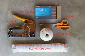 How To Make A Giant Spider Web Giant Spider Web The Cavender Diary