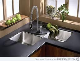 Kitchen  Large Undermount Stainless Steel Sink Modular Kitchen Modular Kitchen Sink