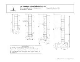 design retaining wall concrete block retaining walls design concrete retaining wall ideas block retaining wall block