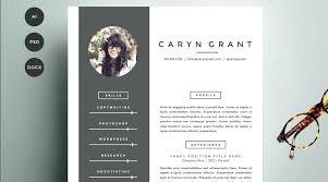 Resume Design Ideas Resume Design Templates Resume Template Ideas