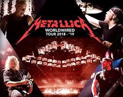 Metallica Ppg Paints Arena