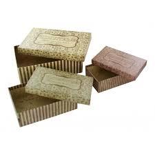 Decorative Storage Box Sets Decorative storage boxes set of 100 rectangular French vintage 85