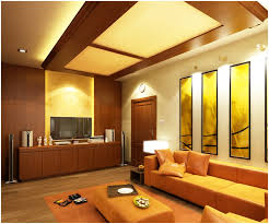 cove lighting design. Raised Pop Wood Ceiling Decor With Cove Lighting And Recessed Design In Modern