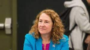 Former Congresswoman Elizabeth Esty keeps $600K in campaign funds, spends  another $129K on catering, printing and staff after leaving office amid  #MeToo scandal - Hartford Courant