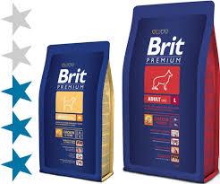 <b>Корм</b> для собак <b>Brit Premium</b>: отзывы и разбор состава - ПетОбзор