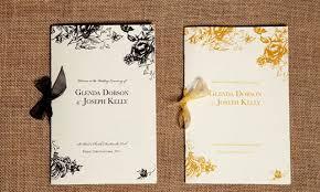 Wedding Ceremony Program Cover Wedding Ceremony Booklet Rome Fontanacountryinn Com