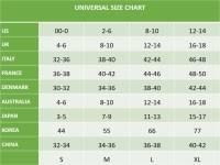 Clothing Size Conversion Chart China To Us Clothing Size Conversion Chart China To Us Womens Dress