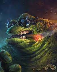 <b>Battletoads</b> - <b>Rash</b> by Kostya-PingWIN on deviantART | Concept <b>art</b> ...