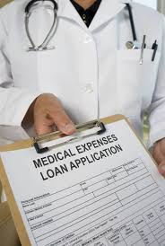 Image result for medical loans