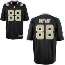 Dez 4650d Bryant Black 41c16 Jersey Closeout