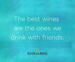 Quotes About Wine And Friendship Best Friend Funny Wine Quotes 93