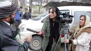 even the taliban questions afghan media ban the afghan government is attempting to regulate the media