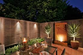 fantastic modern house lighting. Fantastic Modern Garden Lighting Ideas (1) House
