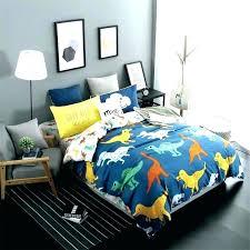 Full Size Dinosaur Bed Set Bedding Twin White Kids Com Sheets Sets ...