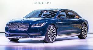 2018 lincoln.  lincoln 2018 lincoln continental review intended lincoln i