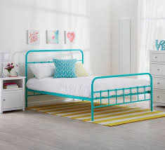 Willow Single Bed Bedroom Bedroom & Mattresses