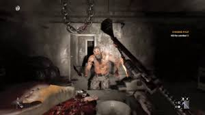 Dying Light God Hammer Dying Light God Hammer Blueprint Location And Quest