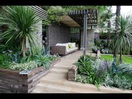Small Picture Small Garden Design Ideas Home Garden backyard 2017 YouTube