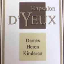 Kapsalon Dyeux Home Facebook