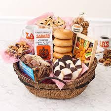 mother s day bakery brunch basket