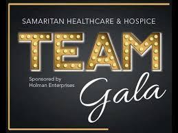 Samaritan Gala Slide Presentation