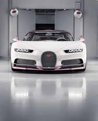 Some of these most expensive bugatti cars were sold way beyond their manufacturing cost. The Custom Bugatti Supercar That S Oh So Pretty In Pink For One Wealthy Client Only A Silk Rose And Ice White Take On The Us 3 Million Bugatti Chiron Sport Would Do Here S How It