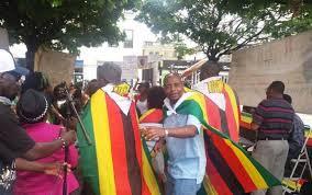 Sheffield woman, Sherrie Clarke, imprisoned 6 weeks for Racially Aggravated  Harassment, of Newzimbabwevision Editor in Chief Sibusiso Ngwenya –  newzimbabwevision