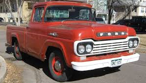 car owner craigslist tonka truck 1959 ford f100 shortbed