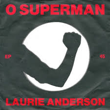 Laurie Anderson O Superman Dutchcharts Nl