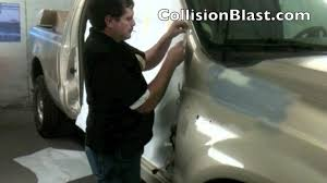 diy back masking tips how to mask doors when painting jambs on cars or trucks you