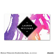 201 Best Business Cards For Makeup Artists Cosmetologists Salons