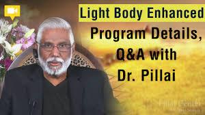 Dr Pillai Light Body Light Body Enhanced Details Q As With Dr Pillai Download