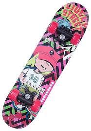 <b>Скейтборд Shenzhen</b> Jingyitian Trade Т95557 — купить по ...