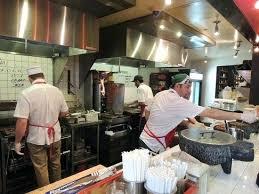 busy kitchen. No Busy Kitchen