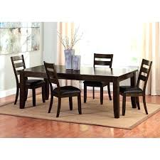 round dining sets for 6 round dining table small space round kitchen dinette sets 6 person