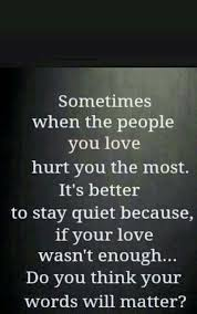 Good Relationship Quotes 53 Inspiration Sometimes Words R Not Enough Relationship Quotes Pinterest