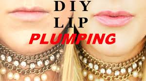 lip plumping using cinnamon essential oils jenessa sheffield