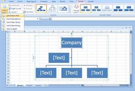 Can You Make An Org Chart In Excel Excel Org Chart Kozen Jasonkellyphoto Co