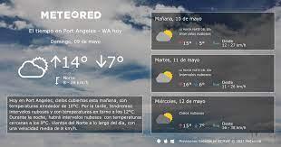 Previsión del tiempo para hoy, mañana, 3 días, 7 días y próximos 16 días en más de 2.500.000 de localidades. El Tiempo En Port Angeles Wa Prediccion A 14 Dias Meteored