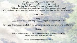 wedding vows short and sweet tbrb info Wedding Vows Non Denominational short and sweet wedding vows ideas non denominational wedding vows examples