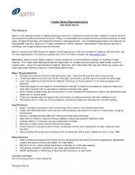 Sales Executive Job Description For Resume Resumede Sales Examples Inside Representative Job Description Rep 2