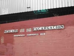 Resultado de imagen de Proyectos antiguos de la Encarnacion de Sevilla