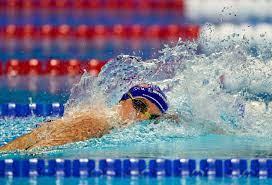 American Bobby Finke wins Olympic gold ...
