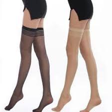 Lady Sexy Ultrathin Smooth Striped Top Nightclub Thigh ... - Vova