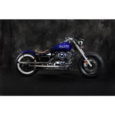 blue collar bobber rear fender kit suit yamaha xvs650 vstar650