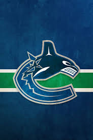 Download, share or upload your own one! Cool Fond Decran Iphone Hd 390 Vancouver Canucks Logo Nhl Wallpaper Vancouver Canucks