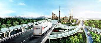 Db Schenker Finland Global Logistics Solutions Supply