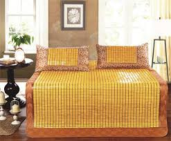 cool bed sheets for summer.  Bed Premium Bamboo Bed Mattress For Double Cool Refreshing Summer  Sleeping Sheet Mats Sale In Sheets For A