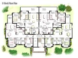 Modern Apartment Building Designs Residential Buildings Exteriors